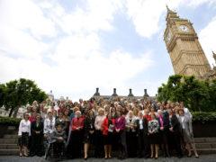 Labour Women