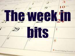 Week in bits