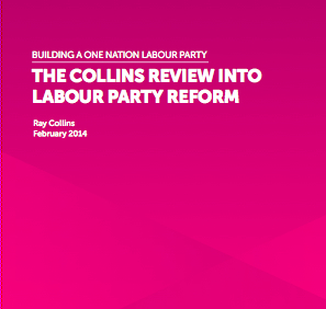 collins review