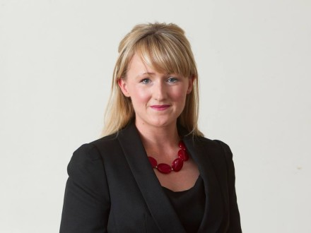 Rebecca Long-Bailey Salford and Eccles