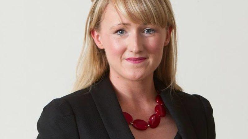 Rebecca Long-Bailey: There's n...