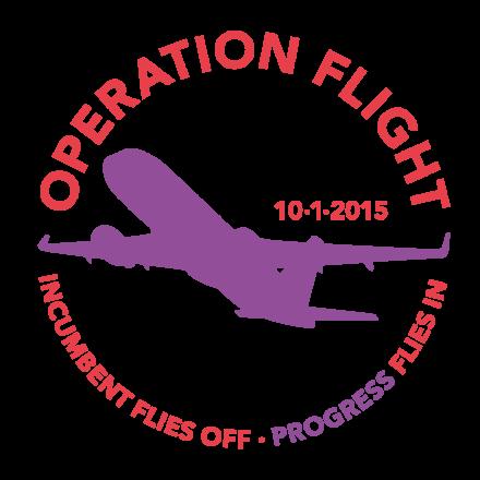 Operation Flight Progress