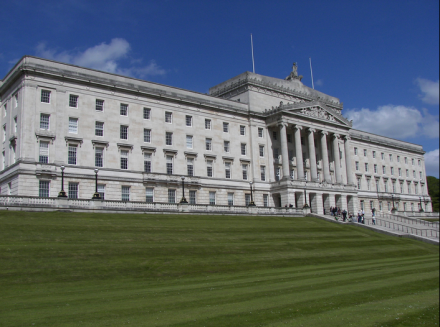 Northern Ireland Assembly Stormont