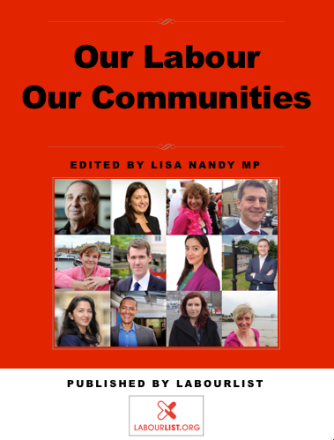 Our Labour Our Communities