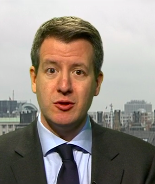Chris Leslie MP
