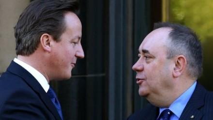 Salmond Cameron