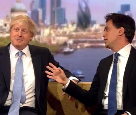 Boris v Ed
