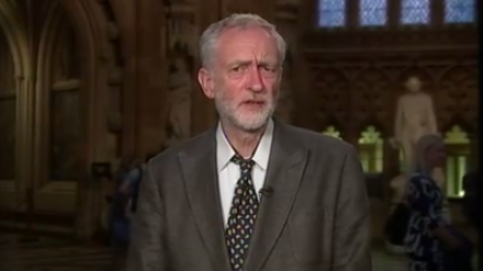 Fabian Society Say Chances Quot Bleak Quot For Corbyn S Electoral
