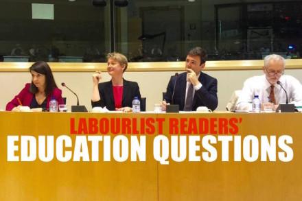 Labourlist reader questions education