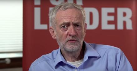 David Cameron to Jeremy Corbyn: For heaven's sake, go