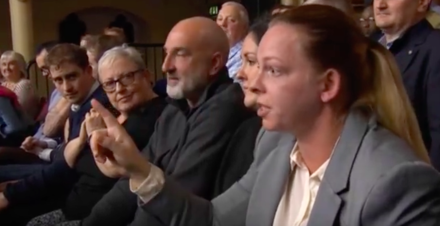 tax credits question time mother