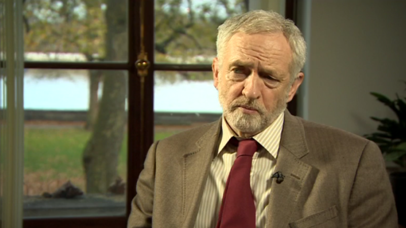 Over 600 councillors tell Corbyn: time to step down - LabourList
