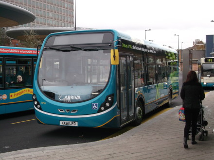 New_Arriva_bus_in_Chatham_Bus_Interchange_(2)_-_geograph.org.uk_-_2771819