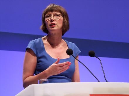Frances_O'Grady_at_TUC_Congress_2013