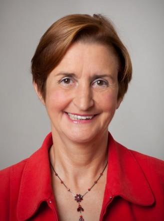 Portrait Nia Griffith MP photo