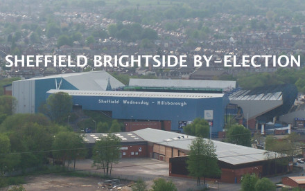 Sheffield Brightside and Hillsborough