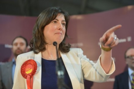 Lucy Powell vote count