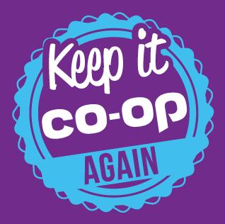 Keep it Co-op