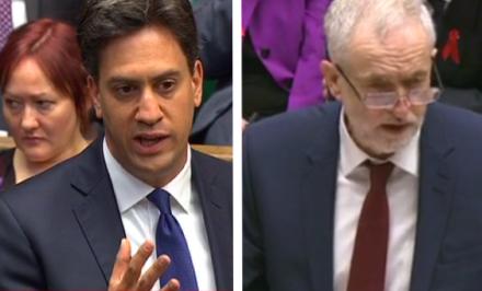 Ed-Miliband Jeremy Corbyn