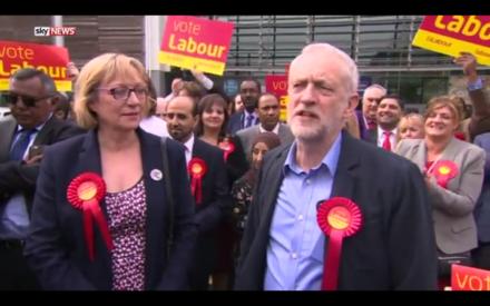 Corbyn speech