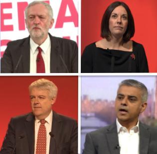 Corbyn Dugdale Jones Khan