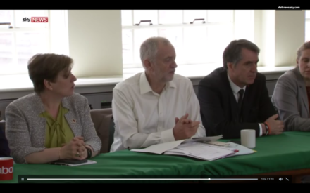 'Flippant' Corbyn Video on Labour and anti-Semitism Riles British Jews