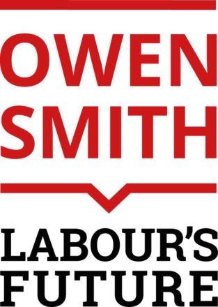 Owen Smith logo