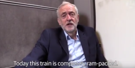 Pro-Corbyn union leader threatens legal action over Labour suspension