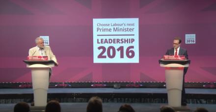 Labour leadership contest 2016
