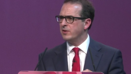 Owen Smith debate