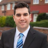 Richard Burgon