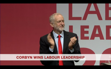 Jeremy Corbyn seeks to unify UK's Labour Party after re-election as leader