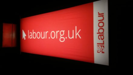 conference-labour-sign
