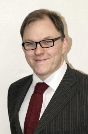 Gareth Snell