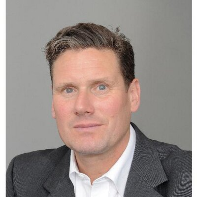 Keir Starmer Labour Has Six Tests For Brexit If They Re