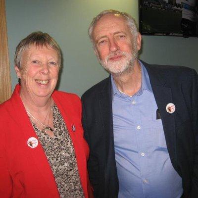 lesley-mansell-jeremy-corbyn