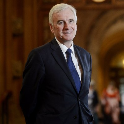 Corbyn's team open to advice from Progress and Mandelson, says McDonnell