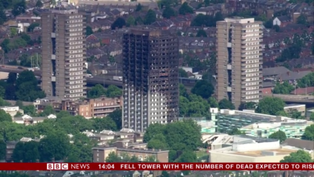 Theresa May's 10 serious failures over the Grenfell Tower tragedy