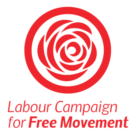 Image result for labour campaign for free movement