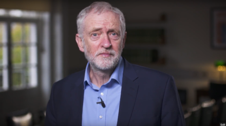Jeremy Corbyn `horrified´ by sexual harassment claims…
