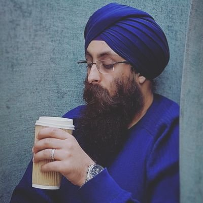 as a turbanwearing sikh in parliament i was distressed