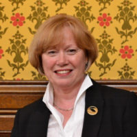 Baroness Angela Smith of Basildon