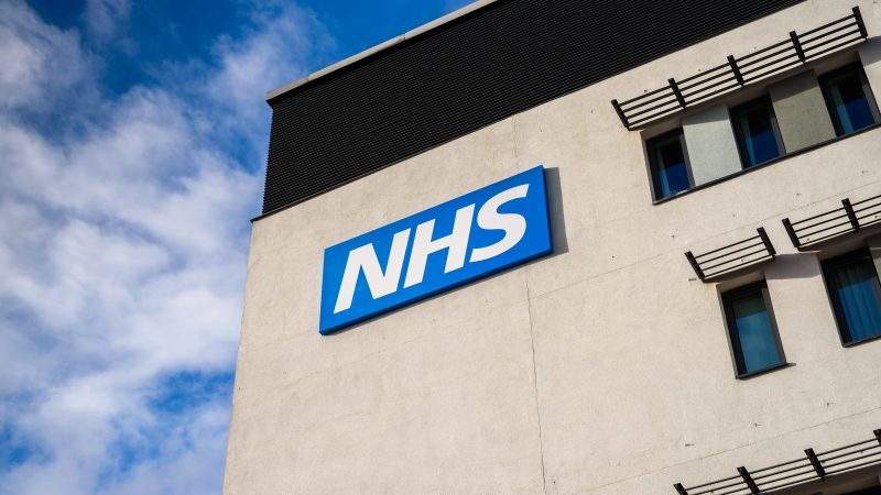 Ministers publish controversial 'corporate takeover' health and care bill – LabourList