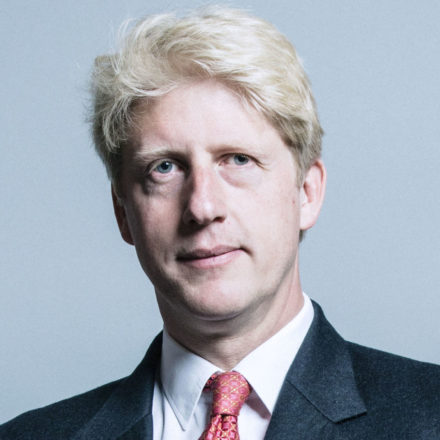 Boris Johnson's brother Jo quits UK government over 'terrible' Brexit deal