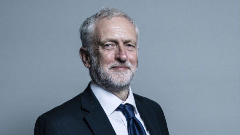 UK Labour suspends ex-leader Corbyn after anti-Semitism report