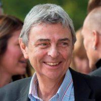 Dave Prentis