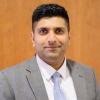 Wajid Khan MEP