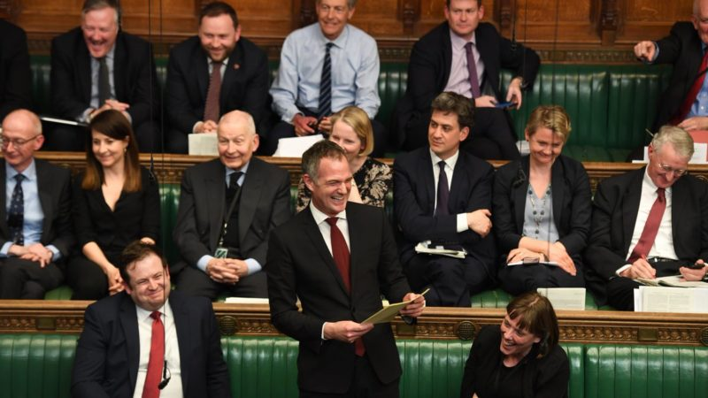 Starmer boosts Labour's right with shadow ministerial jobs - LabourList