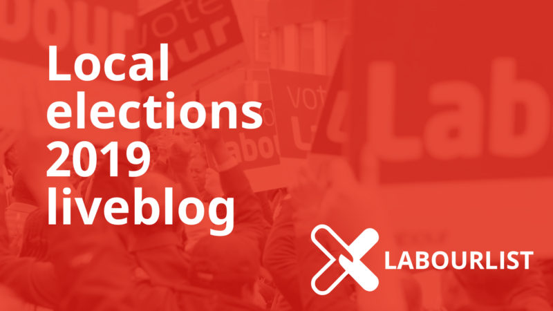 Election Wont End This Overnight But >> Local Elections 2019 Liveblog Disappointing But Mixed Results For