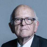 Lord Frank Judd
